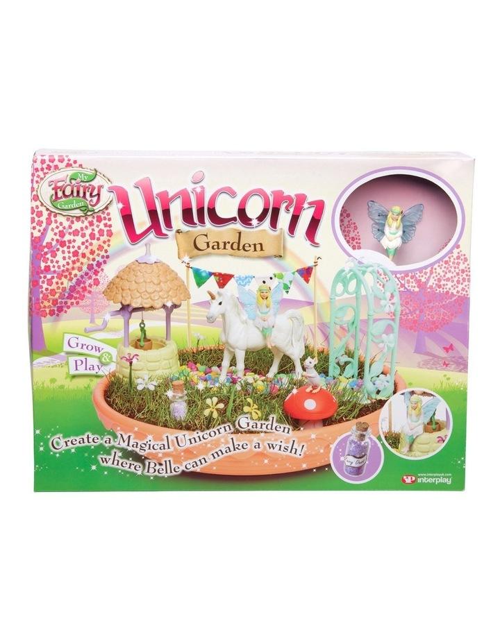 My Fairy Garden Unicorn Garden image 1