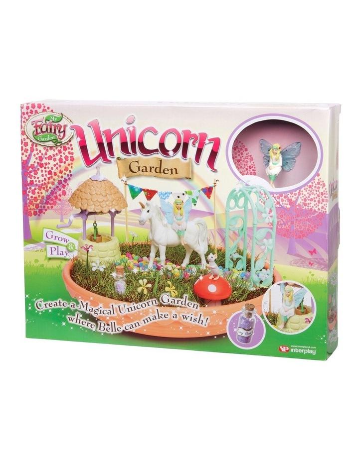 My Fairy Garden Unicorn Garden image 2