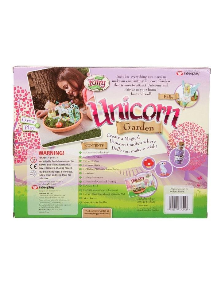 My Fairy Garden Unicorn Garden image 3