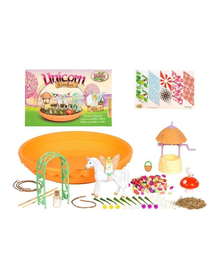 My Fairy Garden Unicorn Garden image 4
