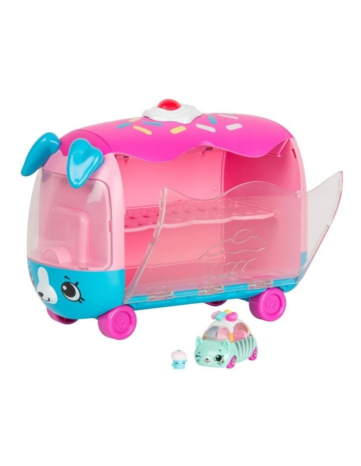 Cutie Cars - Play 'N' Display Cupcake Van image 2