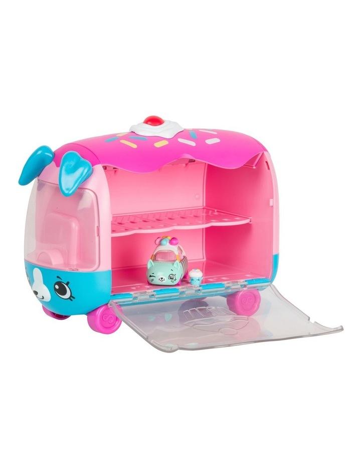 Cutie Cars - Play 'N' Display Cupcake Van image 3