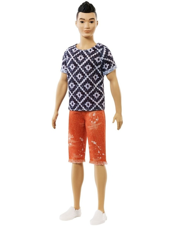 Ken Fashionista Doll Assortment image 2