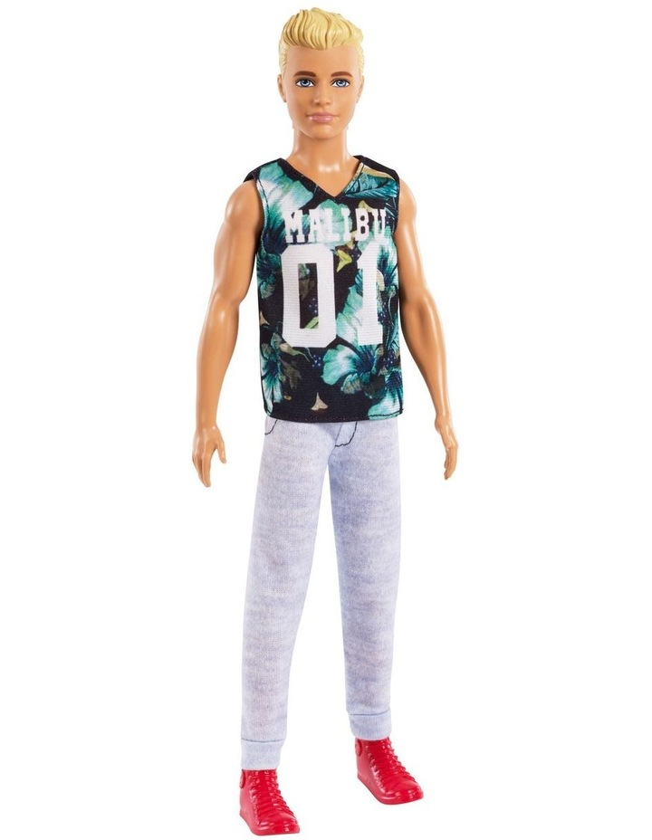 Ken Fashionista Doll Assortment image 4