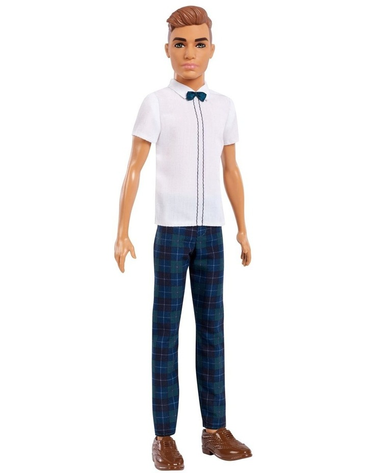 Ken Fashionista Doll Assortment image 6