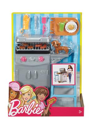 Barbie - Furniture Assorted