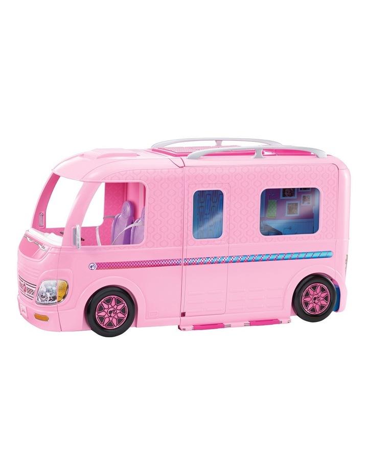 Barbie Dream Camper image 1