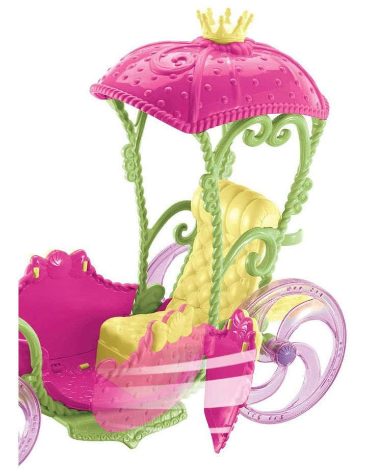 Dreamtopia Sweetville Carriage image 2