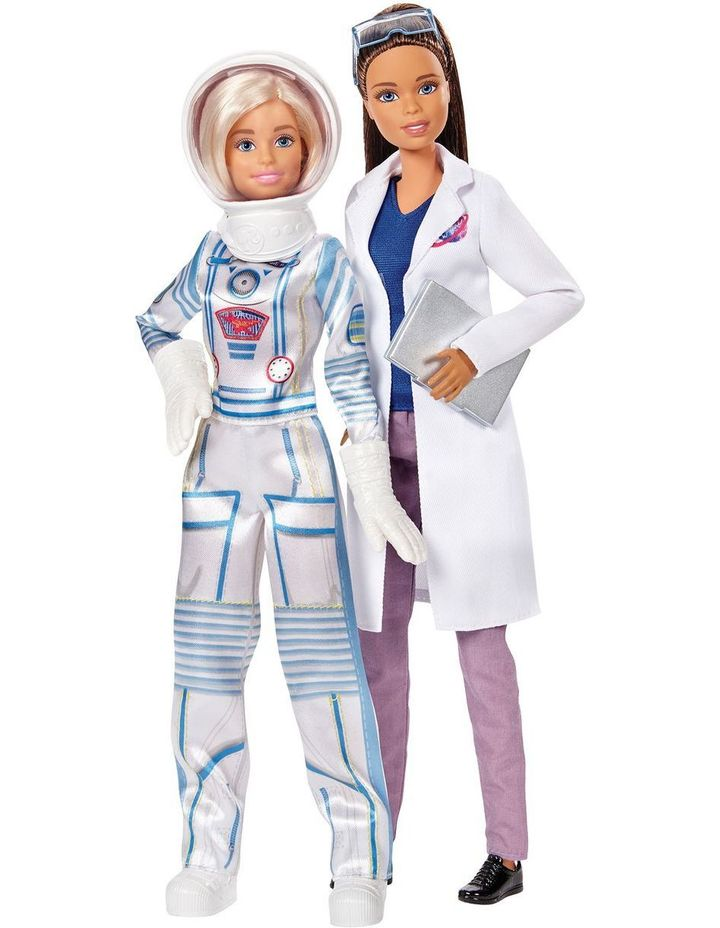 Careers 2-pack Astronaut and Space Scientist image 2