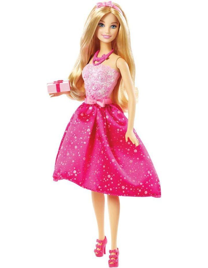 Birthday Princess image 1