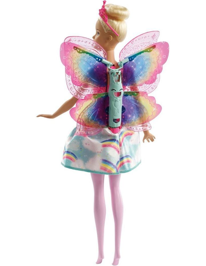 Dreamtopia Flying Wings Fairy Doll image 3