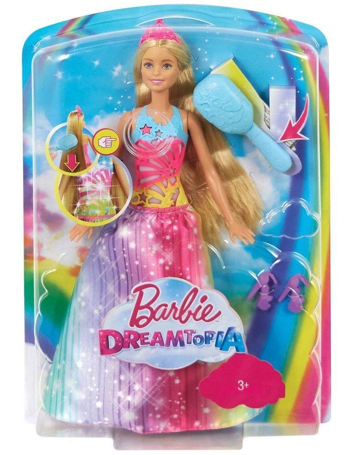 Dreamtopia Rainbow Cove Doll image 1