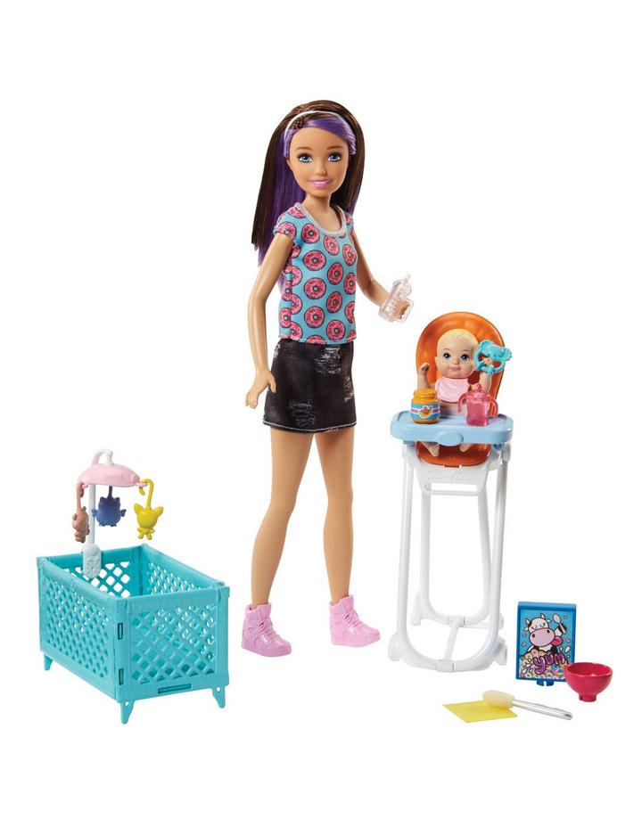 Barbie Skipper Babysitters Assorted image 1