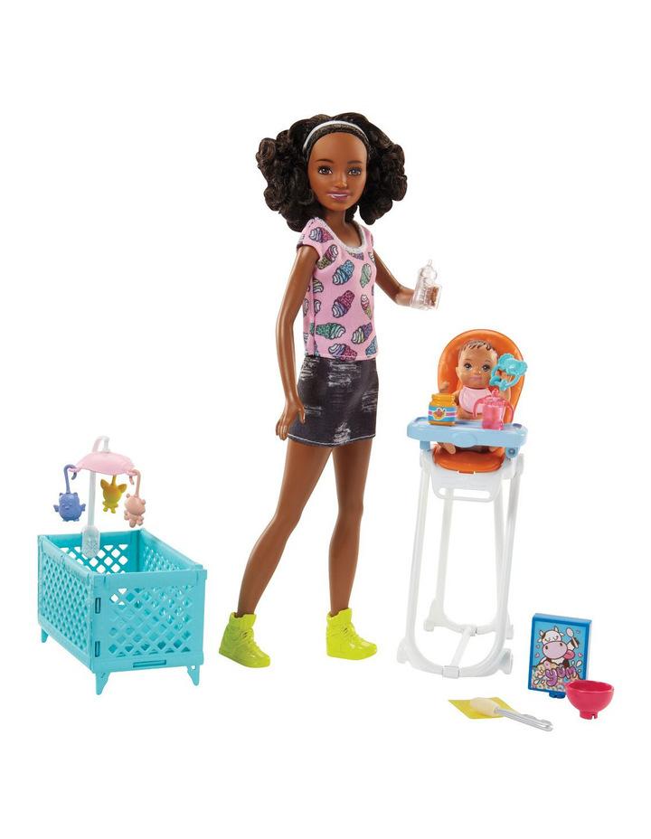 Barbie Skipper Babysitters Assorted image 2