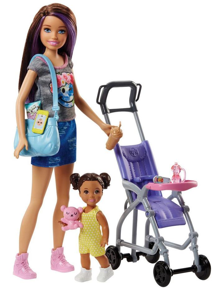 Barbie Skipper Babysitters Assorted image 3