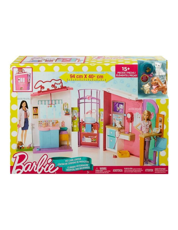 Barbie Pet Care Centre image 1