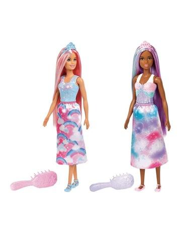Barbie Barbie HairPlay Doll Assortment b9eafd669a69