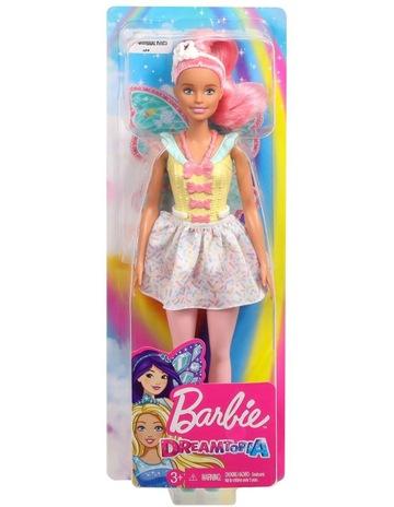 Barbie Dreamtopia Fairy Assorted