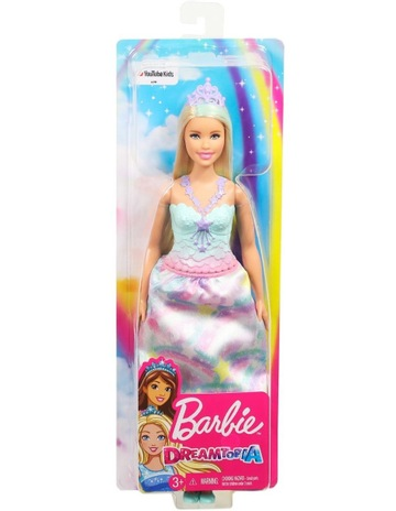 4f6eaa45d8 Barbie Core Princess Doll Assortment