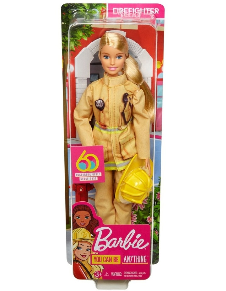 60th Anniversary Career Doll Assortment image 4