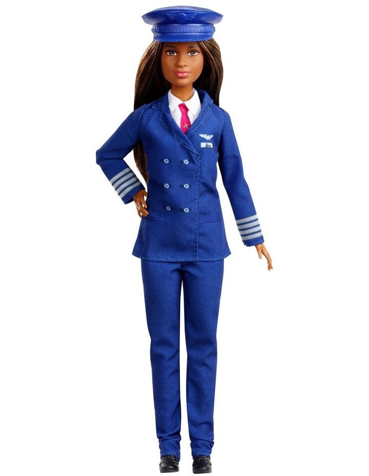 60th Anniversary Career Doll Assortment image 5