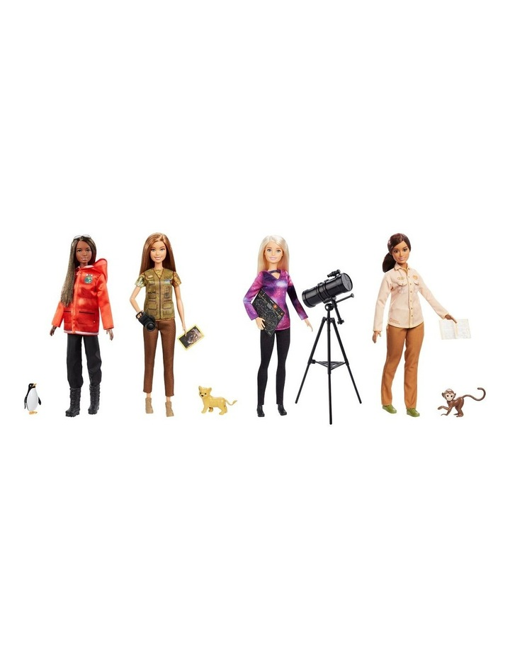 Careers Doll Assortment image 1