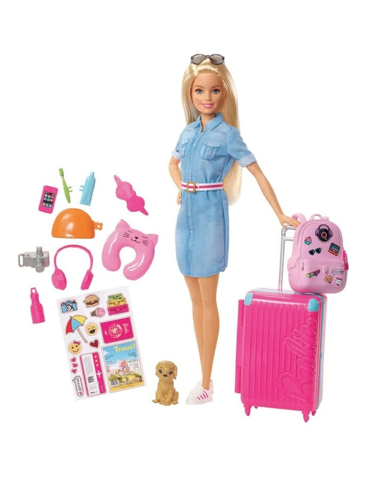 Travel Lead Doll & Accessories image 2