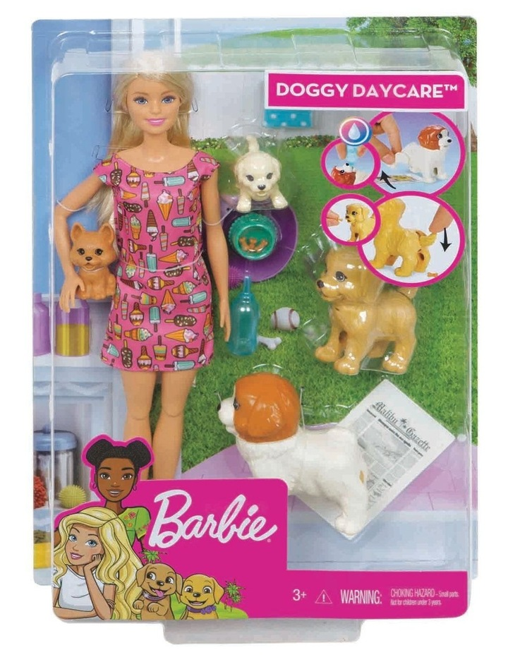 Doggy Daycare Doll & Pets image 1