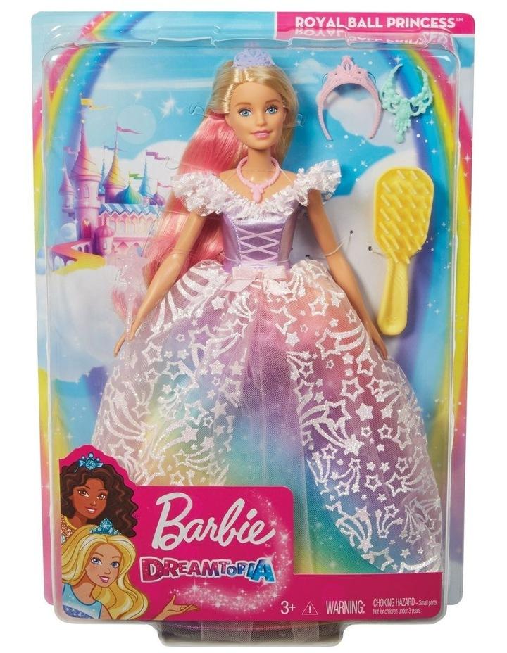 Dreamtopia Royal Ball Princess Doll image 1