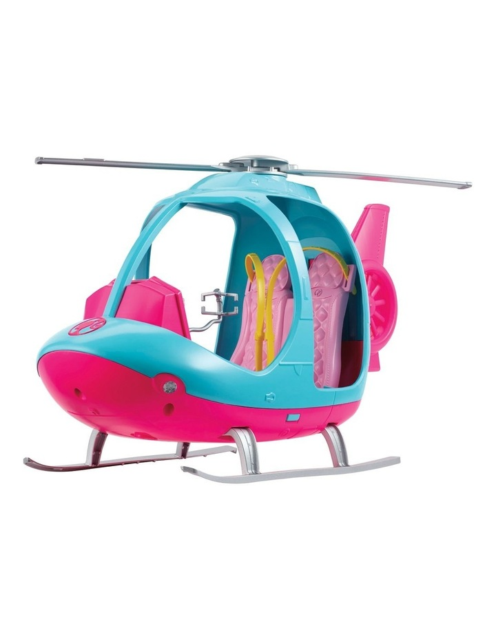 Travel Helicopter image 2