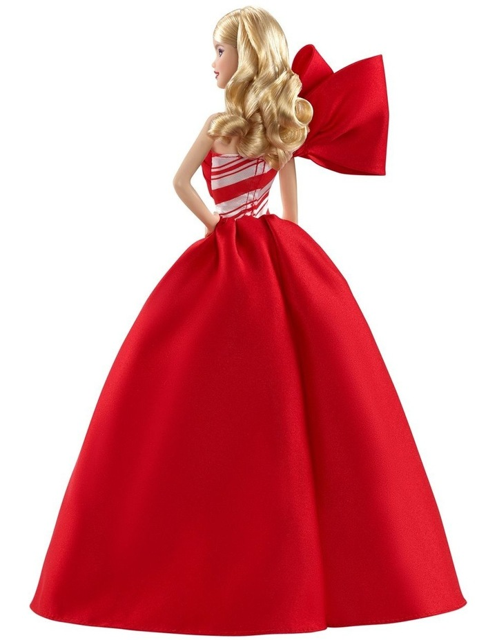 Holiday Doll 2019 image 4