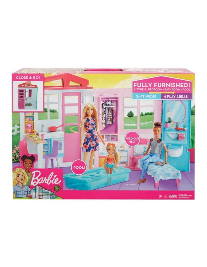 Barbie Barbie House Furniture And Accessories Myer