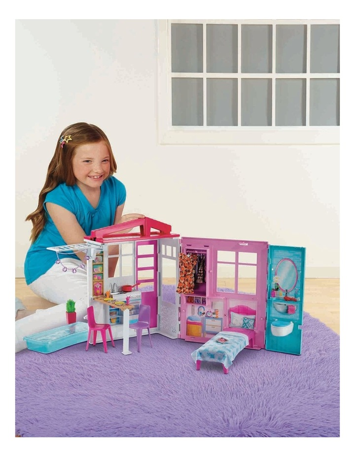 Barbie House, Furniture and Accessories image 2