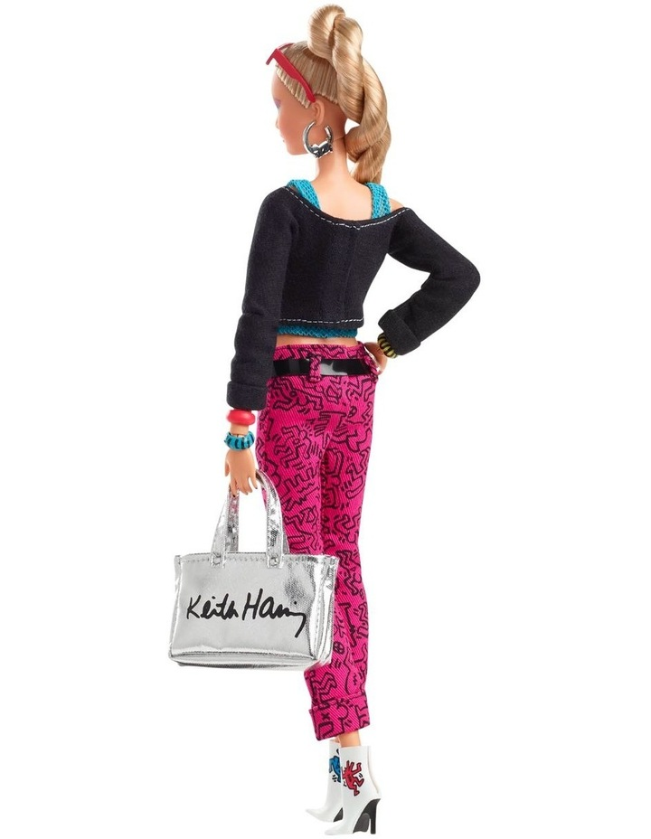 Keith Haring X Barbie Doll image 3