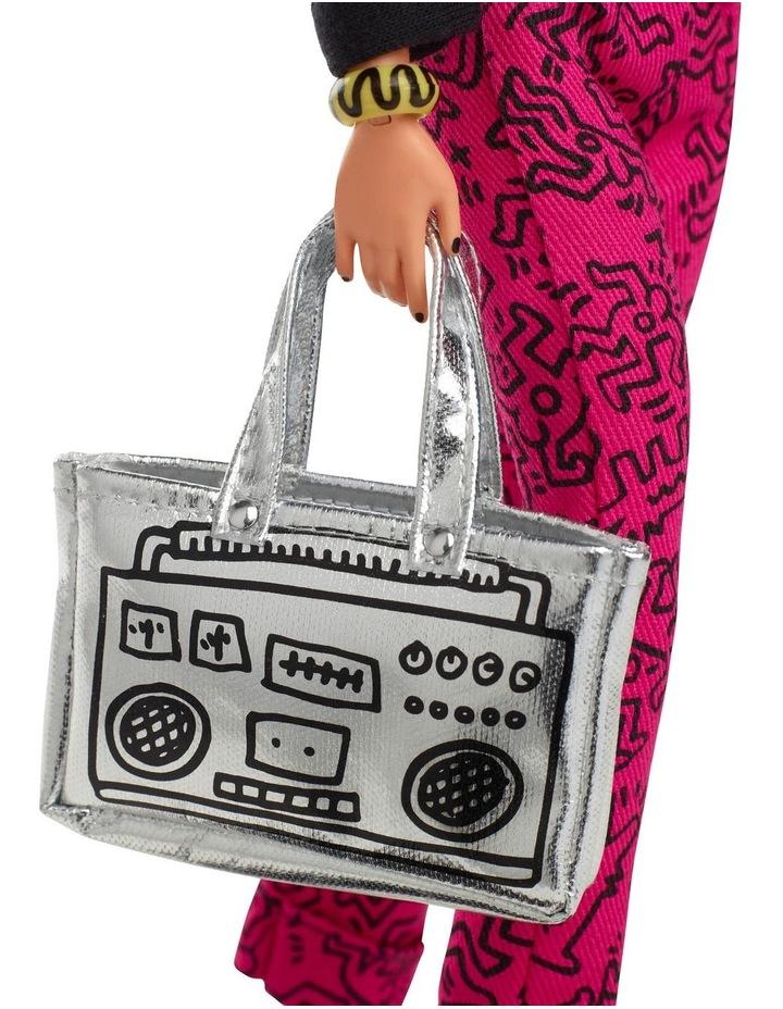 Barbie Keith Haring X Barbie Doll