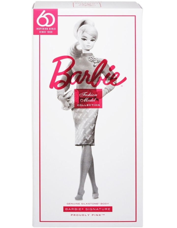 Proudly Pink Doll image 1