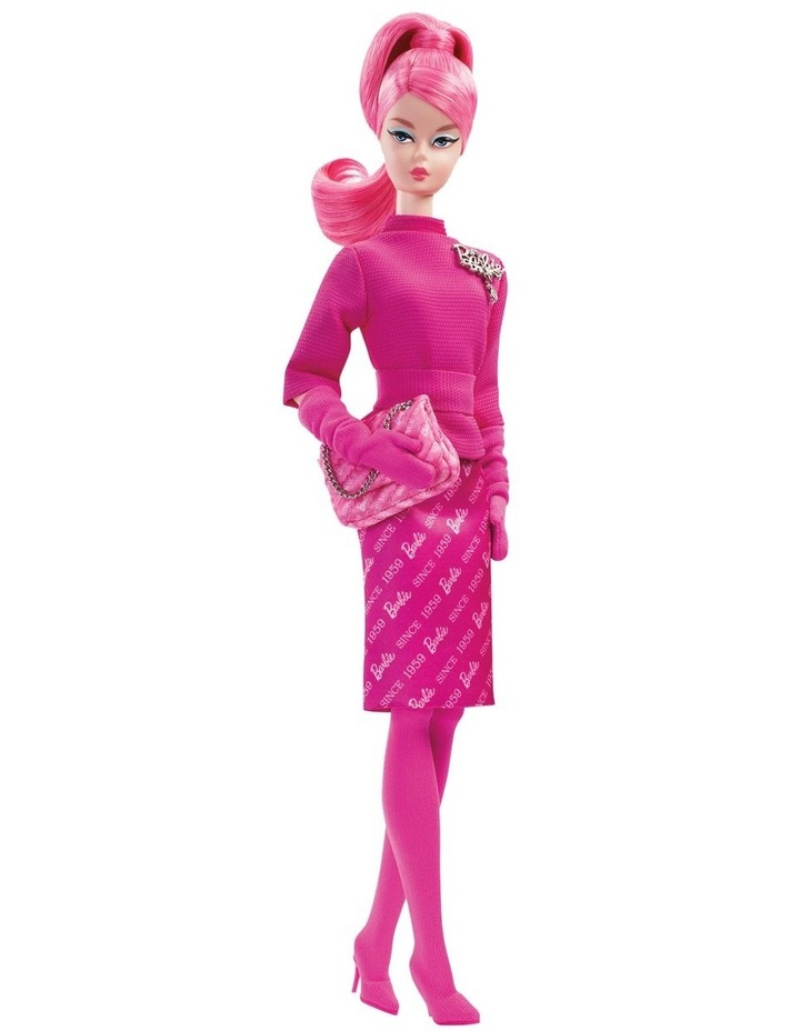 Proudly Pink Doll image 2