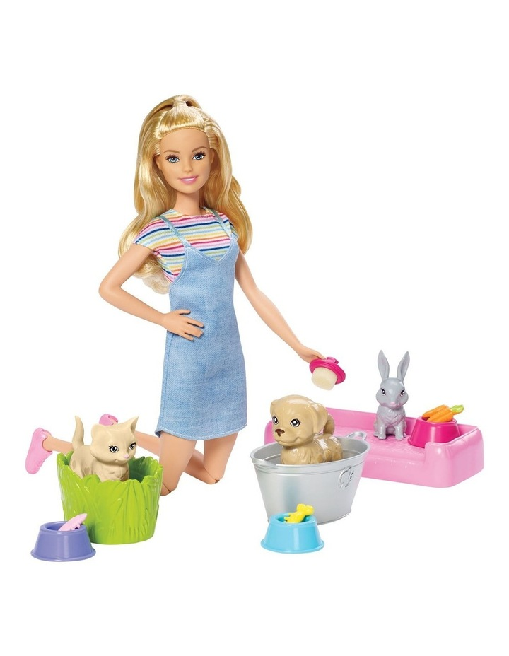 Plan & Wash Pets Doll and Playset image 2