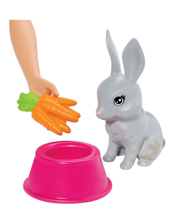 Plan & Wash Pets Doll and Playset image 4