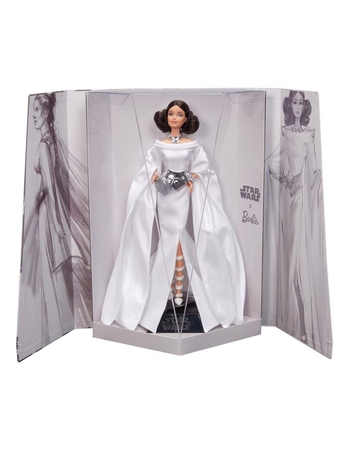 Star Wars Princess Leia image 1