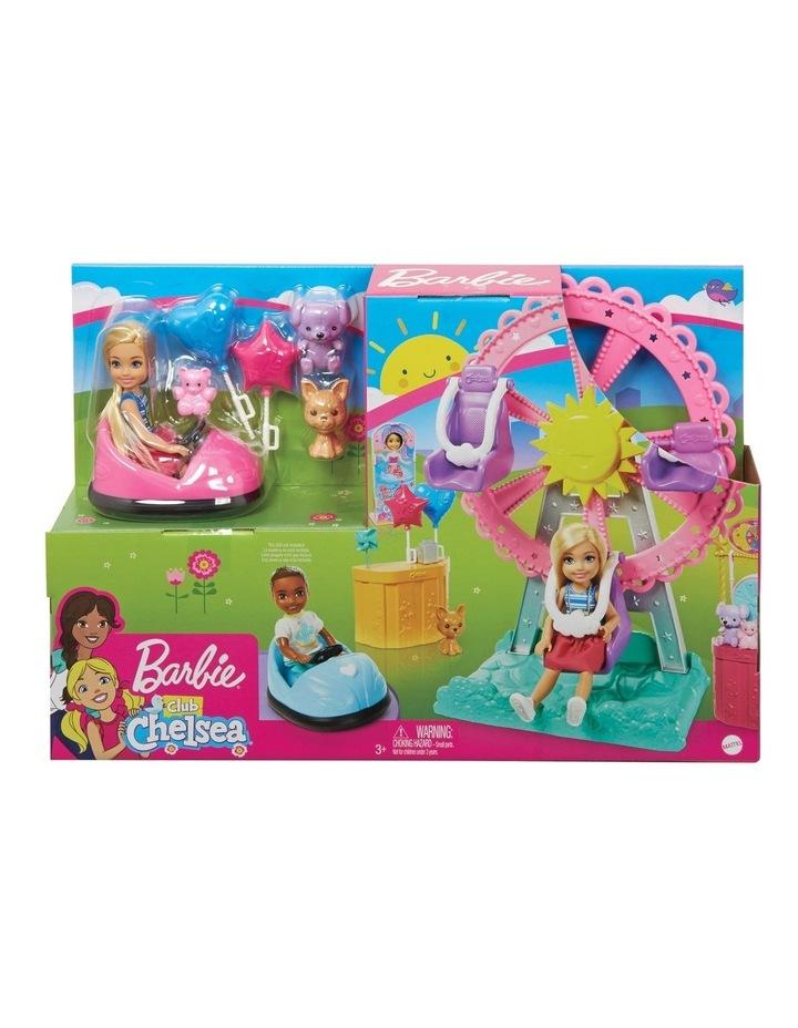 Club Chelsea Doll & Playset image 1