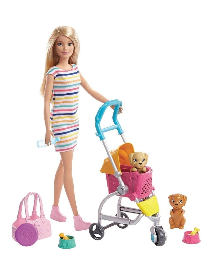 Stroll n Play Pups Doll and Accessories image 2