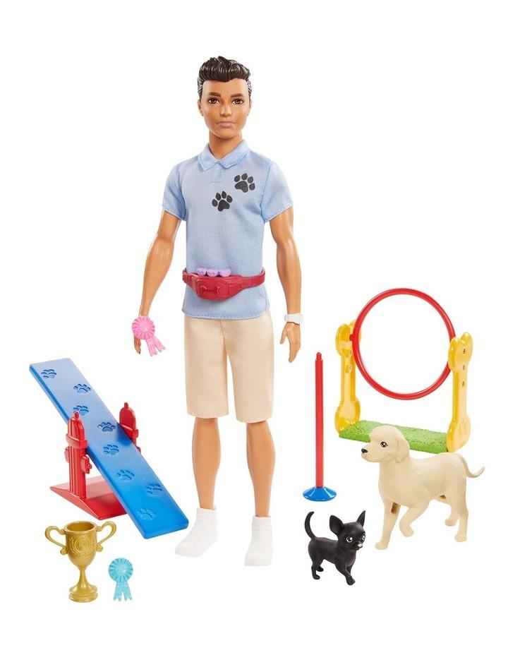 Ken Careers Playset image 3