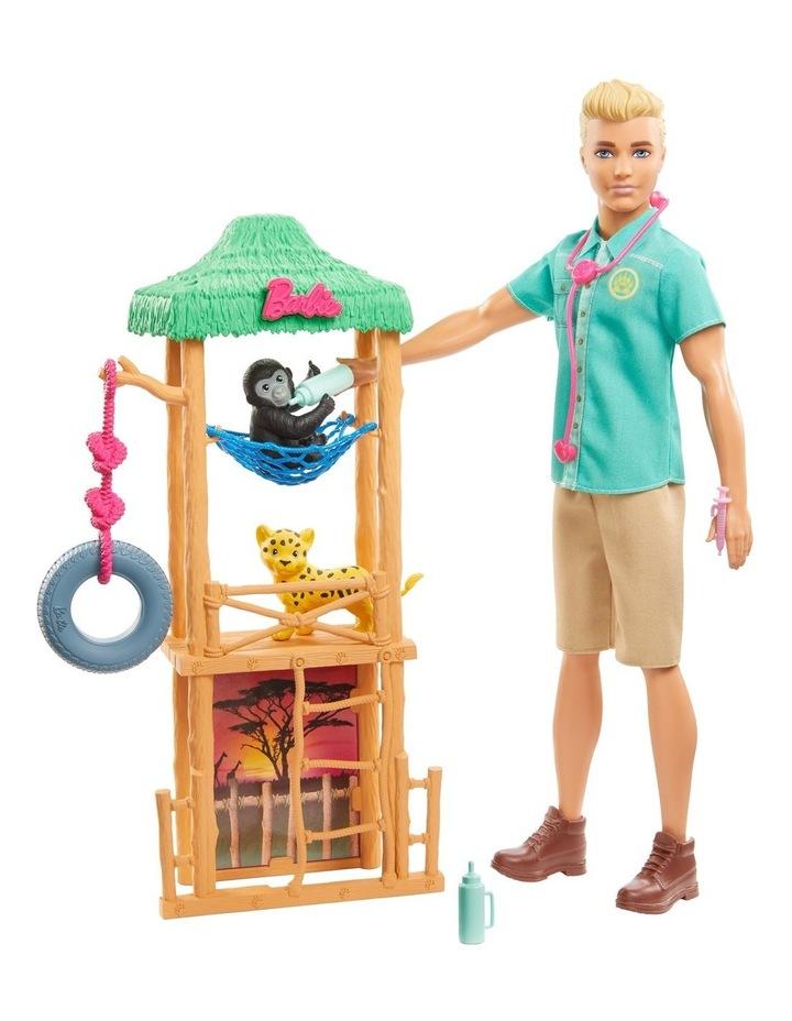 Ken Careers Playset image 4