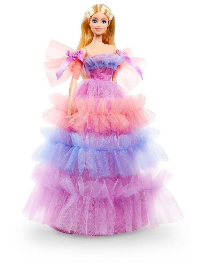 Birthday Wishes Doll image 2
