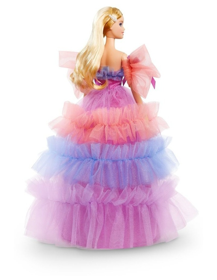 Birthday Wishes Doll image 3