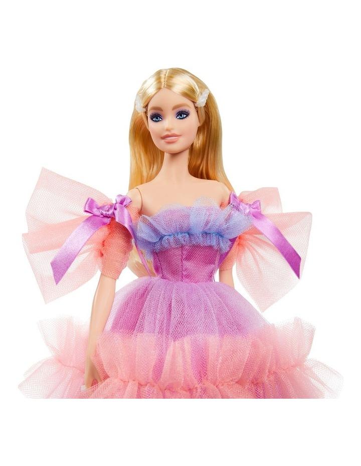 Birthday Wishes Doll image 4