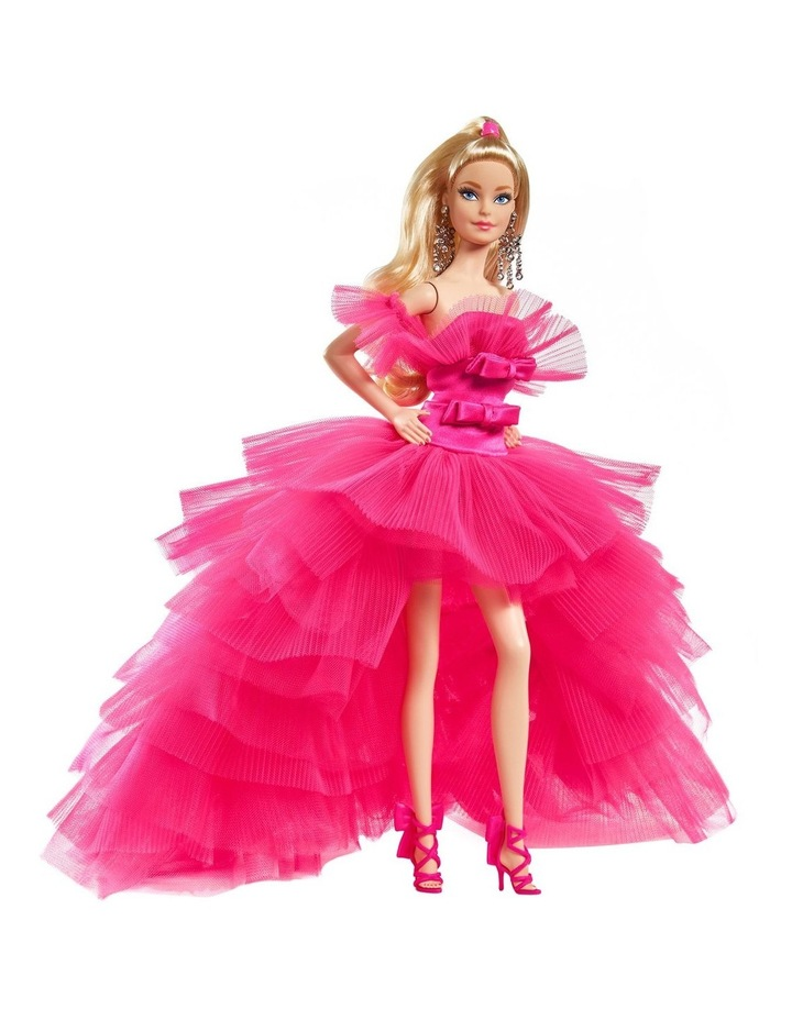 Barbie Pink Collection Doll image 2