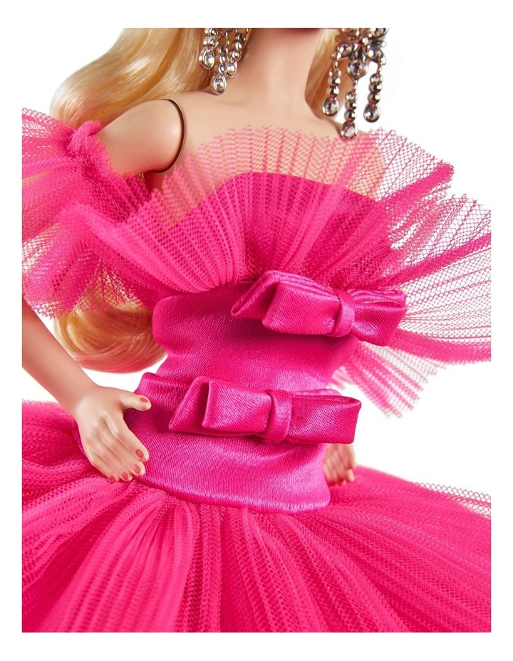 Barbie Pink Collection Doll image 3