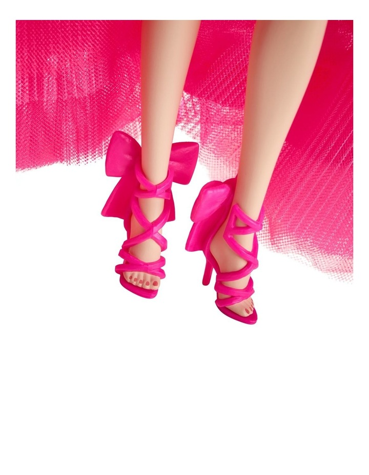 Barbie Pink Collection Doll image 4